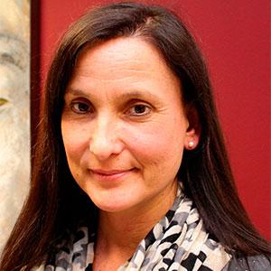Nicole Theriakis